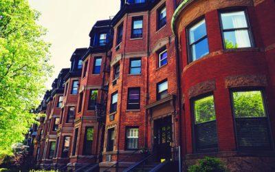 Coopératives d'habitation